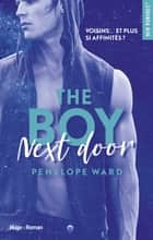 The boy next door ebook by Penelope Ward, Elsa Ganem
