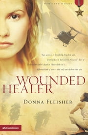 Wounded Healer ebook by Donna Fleisher
