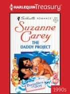 The Daddy Project ebook by Suzanne Carey