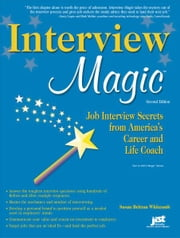 Interview Magic ebook by Susan Britton Whitcomb