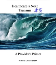 Healthcare's Next Tsunami, A Provider's Primer ebook by Webster Russell