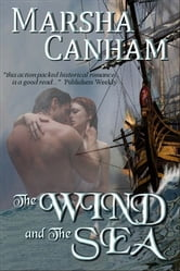 The Wind and the Sea ebook by Marsha Canham