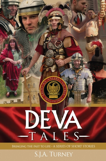 Deva Tales ebook by S.J.A. Turney