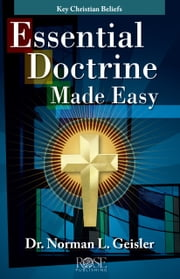 Essential Doctrine Made Easy ebook by Rose Publishing