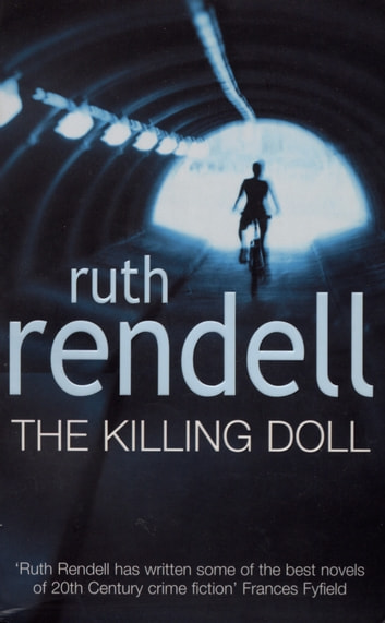 The Killing Doll eBook by Ruth Rendell