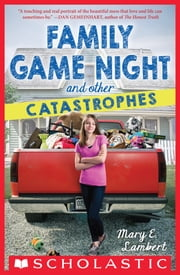 Family Game Night and Other Catastrophes ebook by Mary E. Lambert