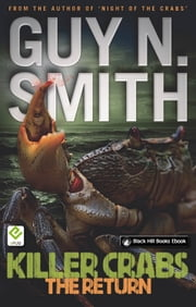 Killer Crabs: The Return ebook by Guy N Smith
