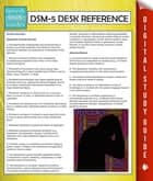 DSM-5 Desk Reference (Speedy Study Guides) ebook by Speedy Publishing