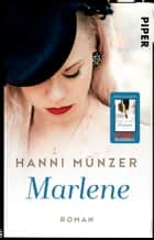 Marlene - Roman ebook by Hanni Münzer