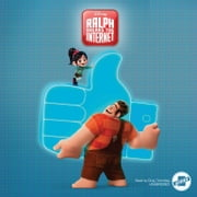 Ralph Breaks the Internet audiobook by Disney Press, Suzanne Francis