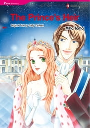 The Prince's Heir (Harlequin Comics) - Harlequin Comics ebook by Sally Carleen