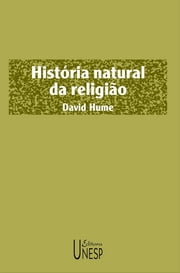 História natural da religião ebook by David Hume
