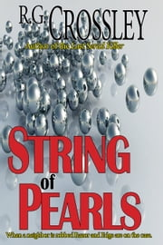 String of Pearls ebook by R.G. Crossley