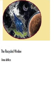 The Recycled Window ebook by Anne deNize