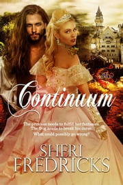 Continuum ebook by Sheri Fredricks