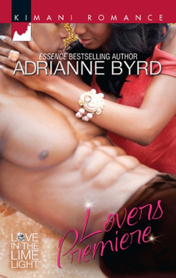 Lovers Premiere ebook by Adrianne Byrd