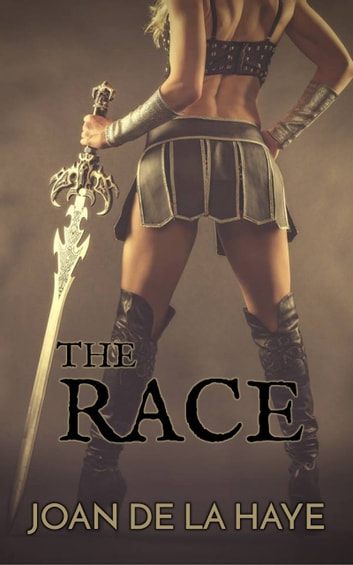 The Race ebook by Joan De La Haye