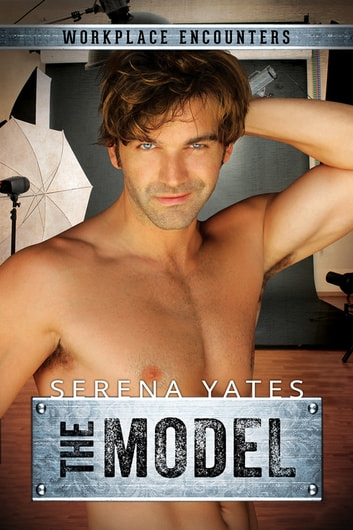 The Model ebook by Serena Yates