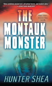 The Montauk Monster ebook by Kobo.Web.Store.Products.Fields.ContributorFieldViewModel