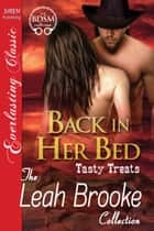 Back in Her Bed ebook by Leah Brooke