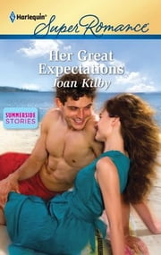 Her Great Expectations ebook by Joan Kilby
