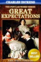 Great Expectations By Charles Dickens - With Original Illustrations, Summary and Free Audio Book Link ebook by Charles Dickens