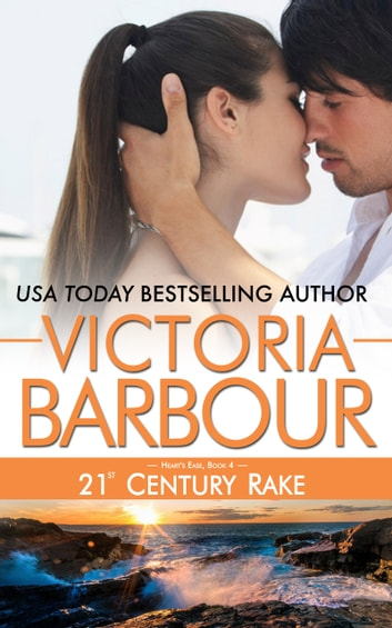 21st Century Rake ebook by Victoria Barbour
