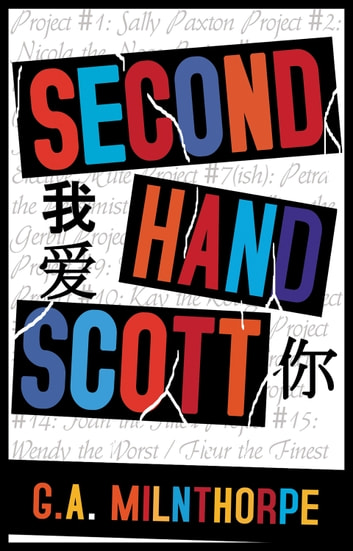 Second Hand Scott ebook by G.A. Milnthorpe