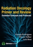 Radiation Oncology Primer and Review