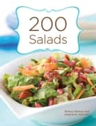 200 Salads ebook by Ashcraft Stephanie