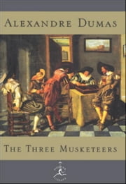 The Three Musketeers ebook by Alexandre Dumas, Jacques Le Clercq