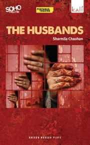 The Husbands ebook by Sharmila Chauhan
