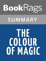 The Colour of Magic by Terry Pratchett Summary & Study Guide ebook by BookRags