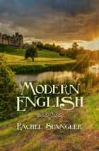 Modern English ebook by Rachel Spangler