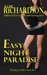 Easy Night Paradise ebook by Tor Richardson