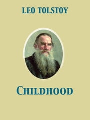 Childhood ebook by C. J. Hogarth,Leo graf Tolstoy