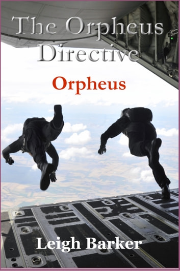 Episode 2: Orpheus ebook by Leigh Barker