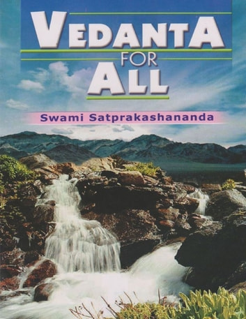 Vedanta for All ebook by Swami Satprakashananda