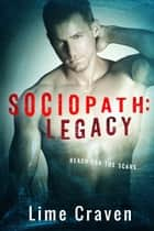 Legacy ebook by Lime Craven