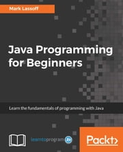 Java Programming for Beginners ebook by Mark Lassoff