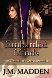 Embattled Minds ebook by J.M. Madden