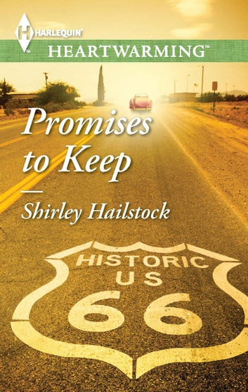 Promises to Keep ebook by Shirley Hailstock