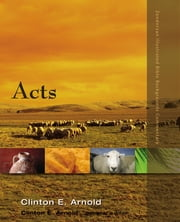 Acts ebook by Clinton E. Arnold