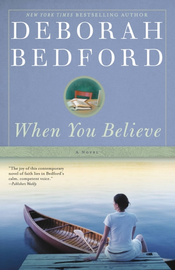 When You Believe ebook by Deborah Bedford