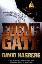 Eden's Gate ebook by David Hagberg