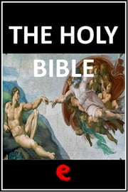 The Holy Bible ebook by AA. VV.