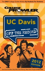 UC Davis 2012 ebook by Korey Hlaudy
