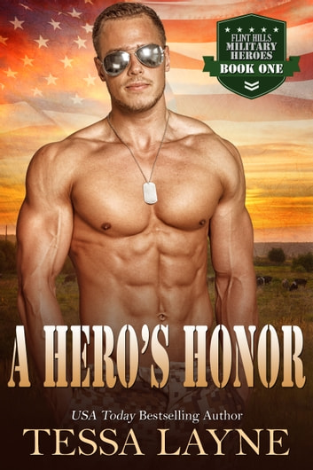 A Hero's Honor - Resolution Ranch ebook by Tessa Layne