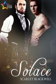 Solace ebook by Scarlet Blackwell