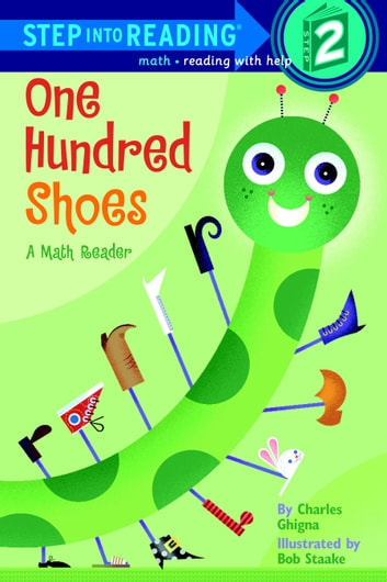One Hundred Shoes eBook by Charles Ghigna